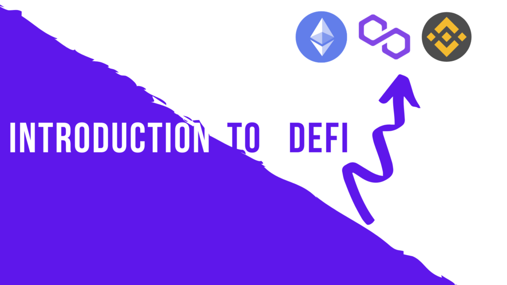 Introduction to defi featured image