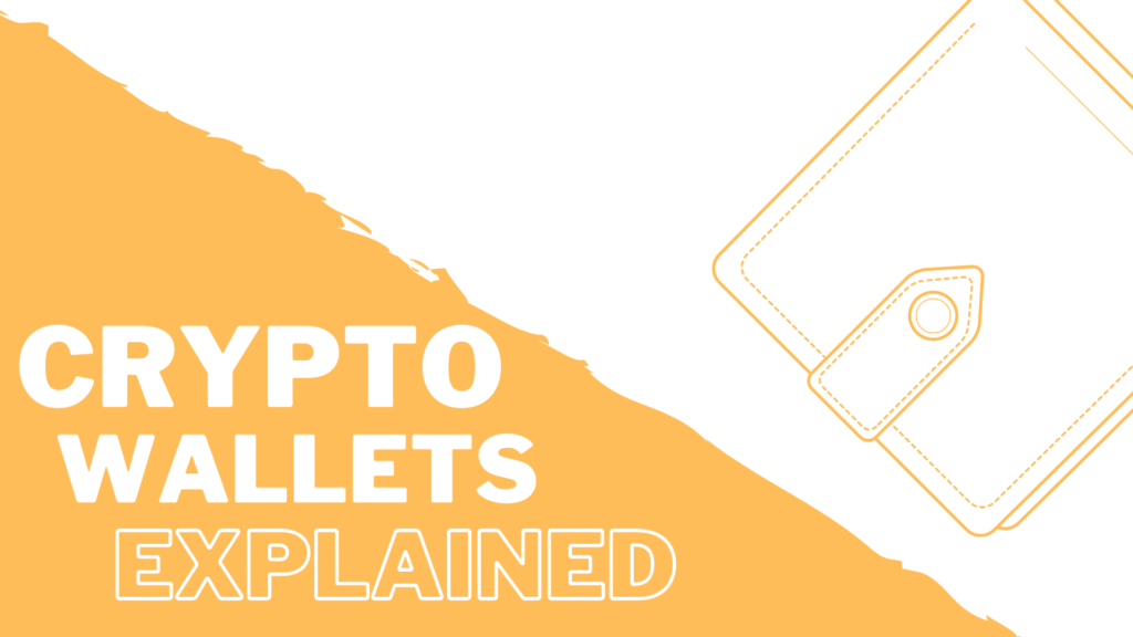 Learn everything you need to know about cryptocurrency wallets
