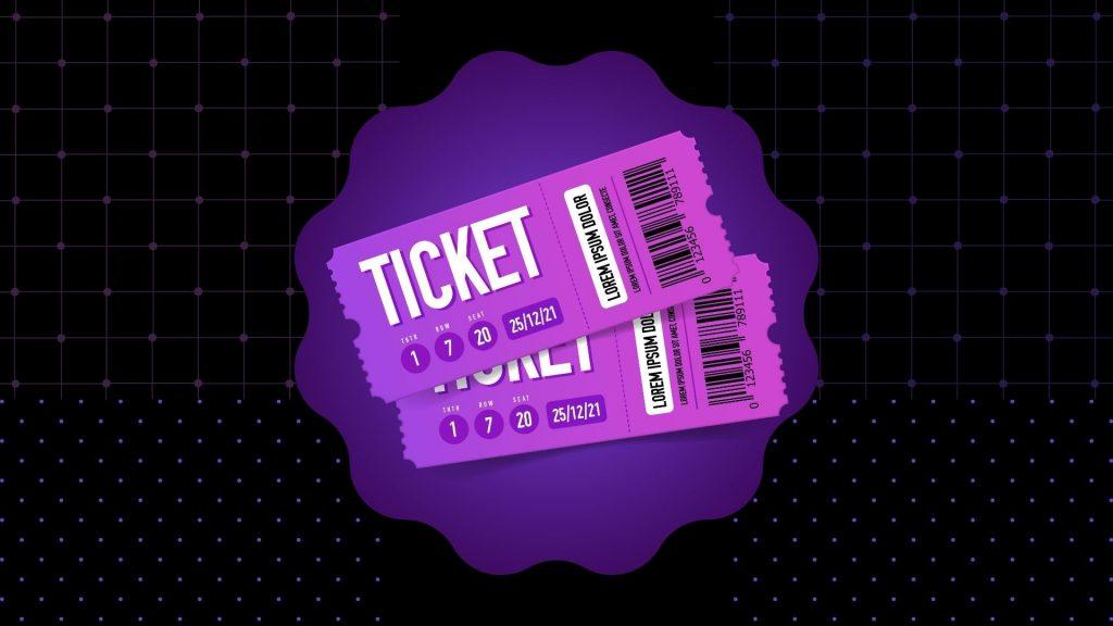 NFT Tickets
